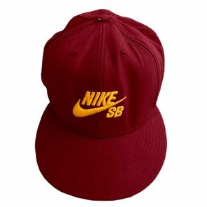 Nike SB Fitted Hat
